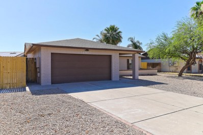 14807 N 23RD Avenue, Phoenix, AZ 85023 - MLS#: 5775009
