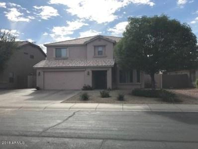 22194 N Braden Road, Maricopa, AZ 85138 - MLS#: 5775015