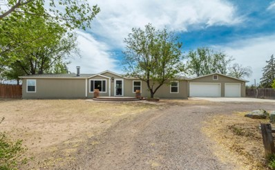 985 E Road 3 North --, Chino Valley, AZ 86323 - MLS#: 5775085