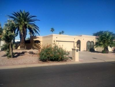 9315 E Olive Lane, Sun Lakes, AZ 85248 - MLS#: 5775091