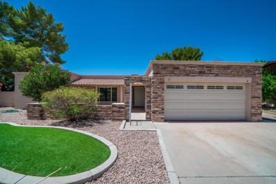 8602 E Mulberry Street, Scottsdale, AZ 85251 - MLS#: 5775116