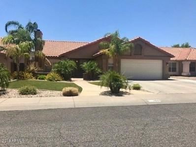 7641 W Redfield Road, Peoria, AZ 85381 - MLS#: 5775172