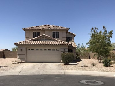 22871 W Solano Drive, Buckeye, AZ 85326 - MLS#: 5775199