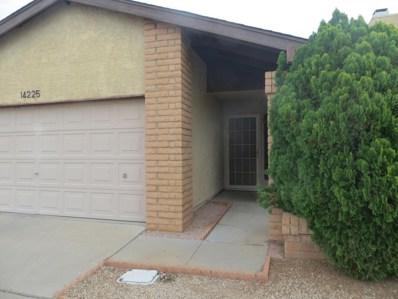 14225 N 26TH Lane, Phoenix, AZ 85023 - MLS#: 5775220