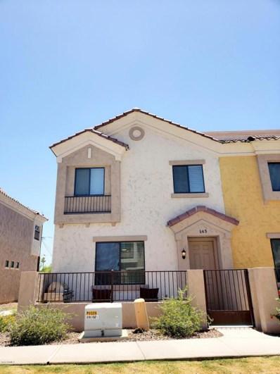 1950 N Center Street Unit 143, Mesa, AZ 85201 - MLS#: 5775235