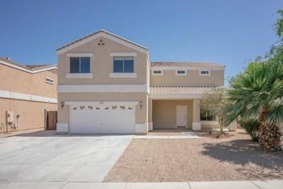 12211 W Dreyfus Drive, El Mirage, AZ 85335 - MLS#: 5775273