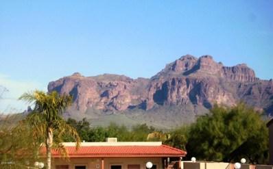1440 N Idaho Road Unit 2095, Apache Junction, AZ 85119 - MLS#: 5775275