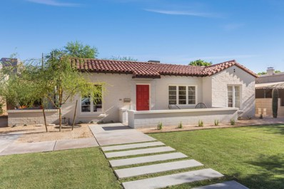 41 W Vernon Avenue, Phoenix, AZ 85003 - MLS#: 5775321