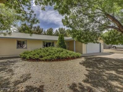 5449 N Mission Lane, Prescott Valley, AZ 86314 - MLS#: 5775337