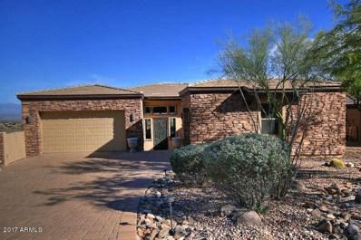 10847 N Mountain Vista Court, Fountain Hills, AZ 85268 - MLS#: 5775346