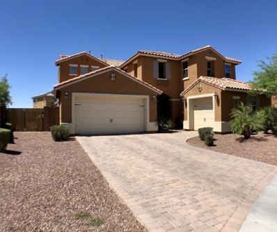 18657 W Williams Street, Goodyear, AZ 85338 - MLS#: 5775351