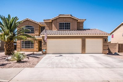 922 E Rosebud Drive, San Tan Valley, AZ 85143 - MLS#: 5775418