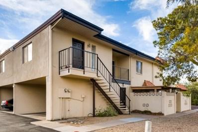 836 E Joan D Arc Avenue, Phoenix, AZ 85022 - MLS#: 5775436