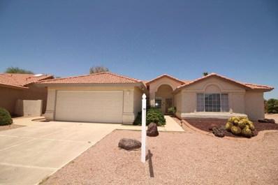 25202 S Buttonwood Drive, Sun Lakes, AZ 85248 - MLS#: 5775444