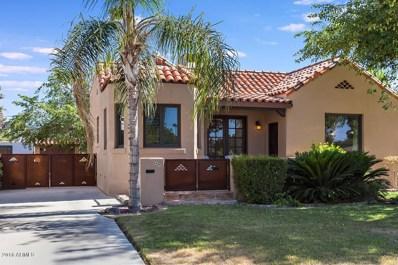 45 W Virginia Avenue, Phoenix, AZ 85003 - MLS#: 5775534