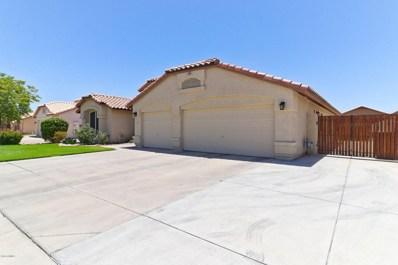 12349 W Virginia Avenue, Avondale, AZ 85392 - MLS#: 5775560