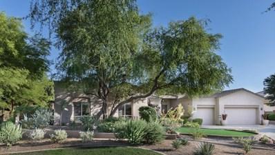 7525 E Wing Shadow Road, Scottsdale, AZ 85255 - MLS#: 5775562