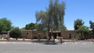 6515 W Villa Theresa Drive, Glendale, AZ 85308 - MLS#: 5775595