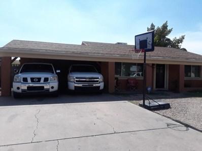 2614 N 58th Drive, Phoenix, AZ 85035 - MLS#: 5775631