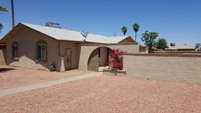 13802 N 48TH Avenue, Glendale, AZ 85306 - MLS#: 5775637