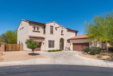 1528 W Calle Escuda --, Phoenix, AZ 85085 - MLS#: 5775642