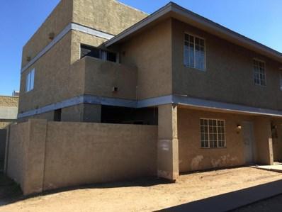 6901 W Villa Road Unit 1217, Phoenix, AZ 85033 - MLS#: 5775656