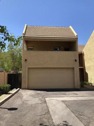 833 E Redondo Drive, Tempe, AZ 85282 - MLS#: 5775684