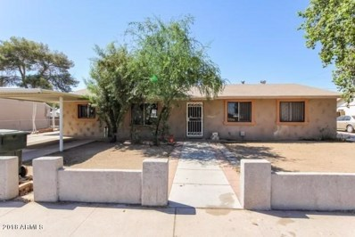6738 W Meadowbrook Avenue, Phoenix, AZ 85033 - MLS#: 5775712