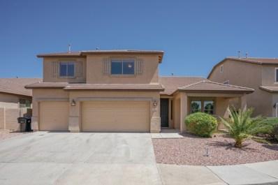17940 W Desert Lane, Surprise, AZ 85388 - MLS#: 5775719