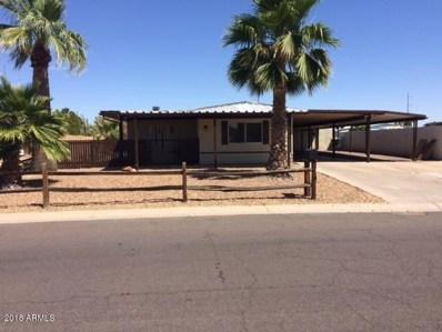 18413 N 5TH Place, Phoenix, AZ 85022 - MLS#: 5775748