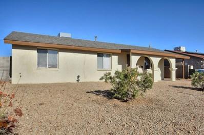14007 N 34TH Street, Phoenix, AZ 85032 - MLS#: 5775759