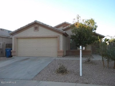 3826 W Yellow Peak Drive, San Tan Valley, AZ 85142 - MLS#: 5775764
