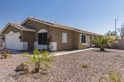 16511 N 87TH Drive, Peoria, AZ 85382 - MLS#: 5775828