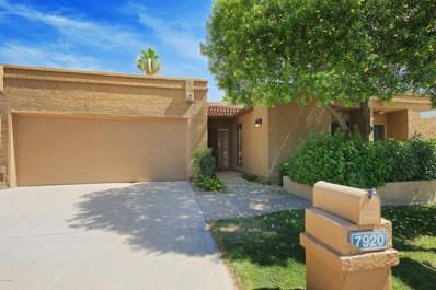 7920 E San Miguel Avenue, Scottsdale, AZ 85250 - MLS#: 5775855