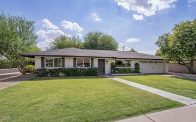 3302 N 63RD Place, Scottsdale, AZ 85251 - MLS#: 5775857