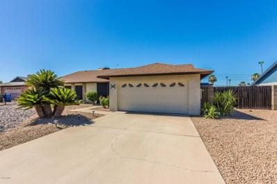 3143 W Woodridge Drive, Phoenix, AZ 85053 - MLS#: 5775877