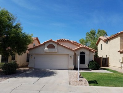 1454 E Sierra Madre Avenue, Gilbert, AZ 85296 - MLS#: 5775942