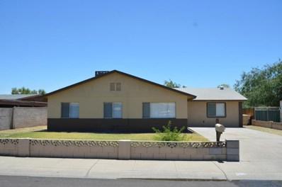 6727 W Orange Drive, Glendale, AZ 85303 - MLS#: 5775944