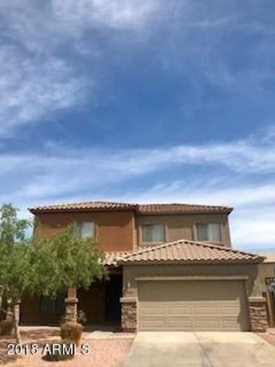4518 W T Ryan Lane, Laveen, AZ 85339 - MLS#: 5775955