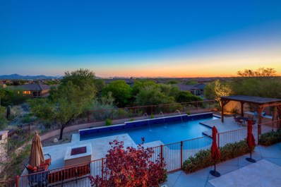 9994 E Ridgerunner Drive, Scottsdale, AZ 85255 - MLS#: 5775973