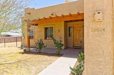 29624 N 208TH Lane, Wittmann, AZ 85361 - MLS#: 5775985