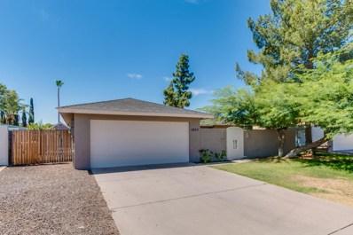 4943 W Ironwood Drive, Glendale, AZ 85302 - MLS#: 5775990
