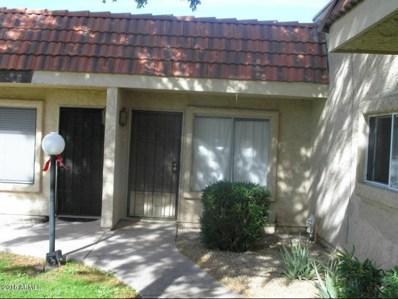 17241 N 16TH Drive Unit 5, Phoenix, AZ 85023 - MLS#: 5775992