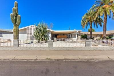 4612 W Rovey Avenue, Glendale, AZ 85301 - MLS#: 5776003