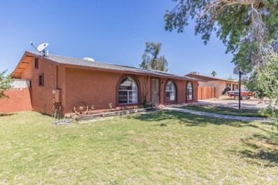 746 N 96TH Place, Mesa, AZ 85207 - MLS#: 5776032