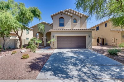 3362 E Merlot Street, Gilbert, AZ 85298 - MLS#: 5776053