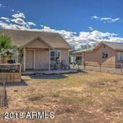 1926 N 26TH Place Unit 4, Phoenix, AZ 85008 - MLS#: 5776059