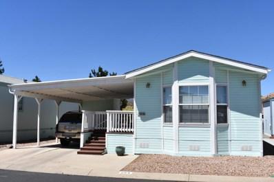 856 N Mountain Brush Drive, Dewey, AZ 86327 - MLS#: 5776110