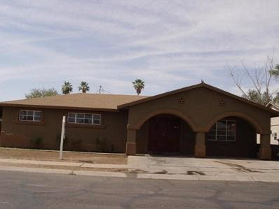 3924 W Wilshire Drive, Phoenix, AZ 85009 - MLS#: 5776112