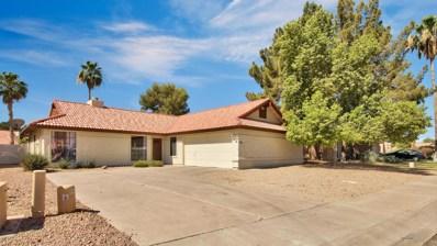 5811 W Saragosa Street, Chandler, AZ 85226 - MLS#: 5776129